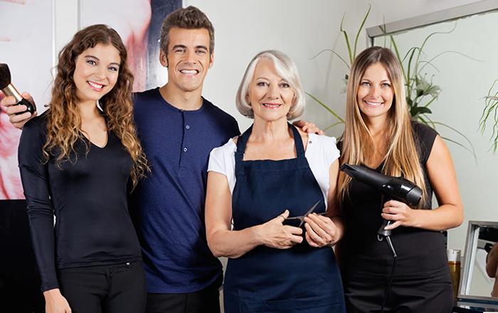 HR management κομμωτηρίου - HR salon management - Salon Proactive