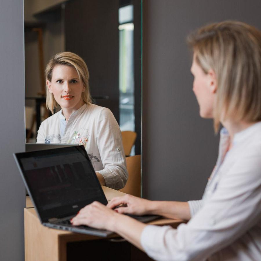 Σύμβουλος Ανάπτυξης Επιχειρήσεων – Κλάδος Ομορφιάς Business Psychologist