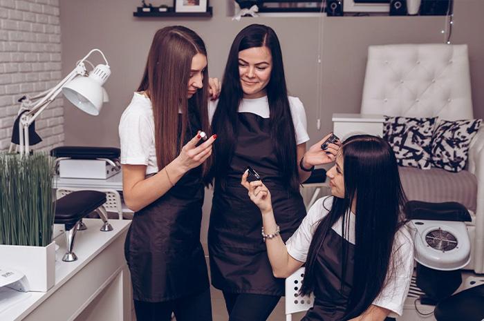 salon manager κομμωτηρίου - συμβουλές tips για παραγωγικότητα
